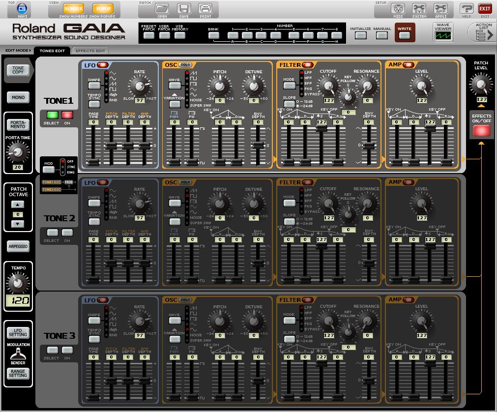 Gaiausers Com View Topic Roland Sd Sh 01 Sound Designer Software